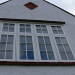 PVCu Triple and Double Glazed Windows